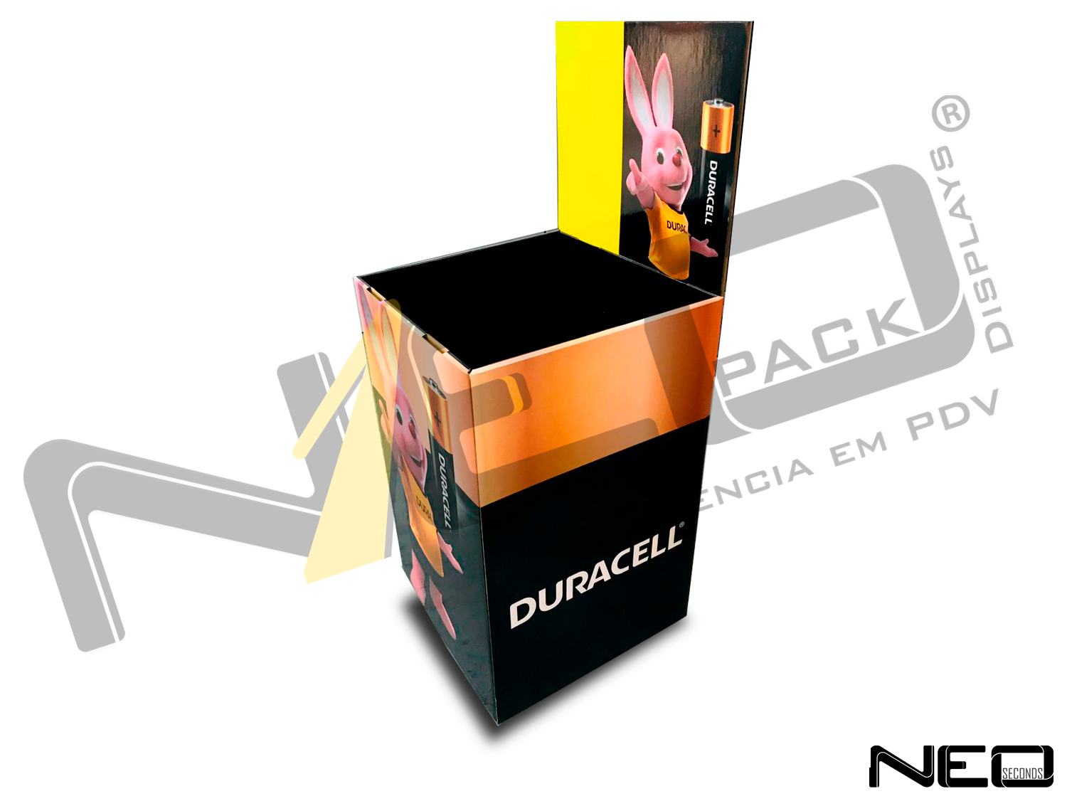 You are currently viewing CESTÃO DURACELL