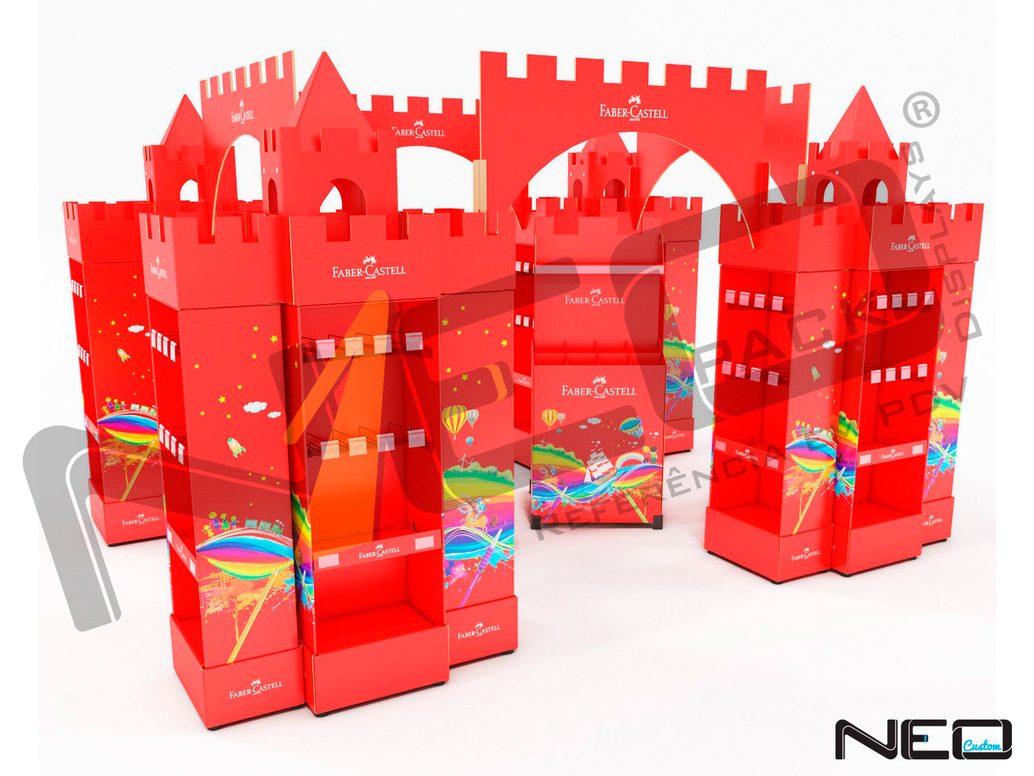 You are currently viewing PROJETO ESPECIAL CASTELO FABER-CASTELL